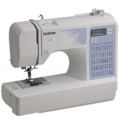 Costura Brother CE-5500