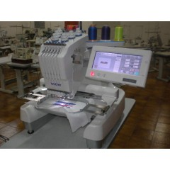 Bordadeira Brother PR-620C