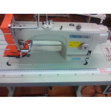 Maquina Tapeteira Eletrônica