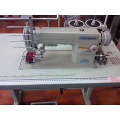 Maquina Tapeteira