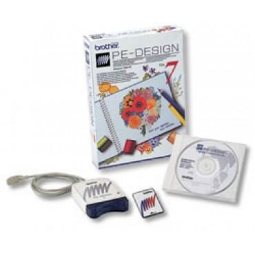 PE Design Next - Bordados