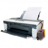Prensa Térmica + Impressora A3 Sublimatica
