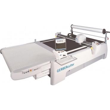 Corte Automático Gerber Cutte