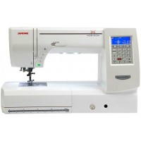Costura Janome 8200-QCP