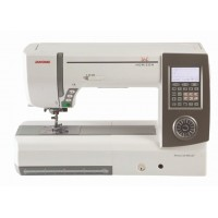 Costura Janome 8900-QCP
