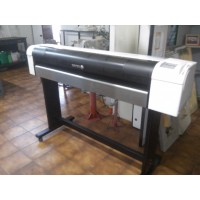 Plotter Mutho Xerox RJ-900 (Usada)