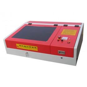 Laser 40x40cm - 40W