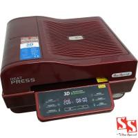 Prensa Térmica 3D á Vácuo SSH-3D-051