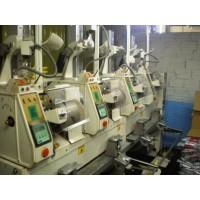 Equipamentos Para Fabricação de Fios e Linhas