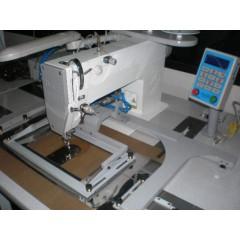 Filigrana Industrial c/ área de 25x14cm