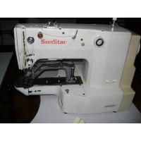 Travete Eletrônico SunStar