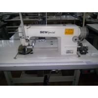 Maquina Tapeteira (Usada)